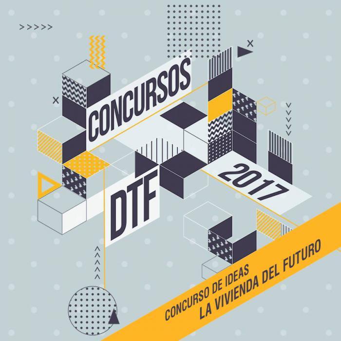 I premio dtf concurso de ideas la vivienda del futuro - Futuro precio vivienda ...